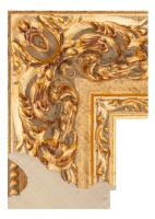 Итальянский багет Facor 8500.ORO.CP