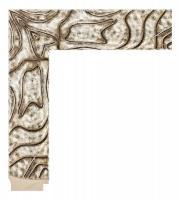 Итальянский багет Facor 933.ARG.PN