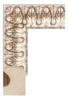 Итальянский багет Facor 9500.ARG.B