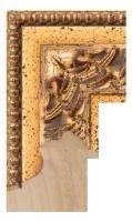 Итальянский багет Facor 950.ORO.ZV