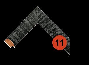 Рама багетная 11 деревянная