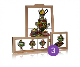 набор кухонный 3