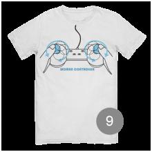 """футболка с принтом """"woman controller"""""""