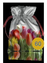 Подарочный мешочек образец 60
