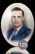 портрет для памятника с обработкой под живопись 125